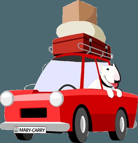 Kényelmes autó